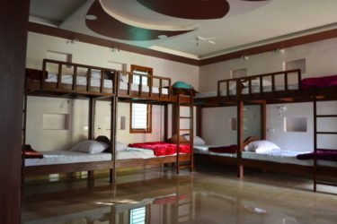 Spacious Dormitory for 16 People
